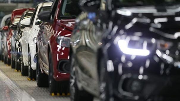 'Otomotiv pazarı 2019'da 450-500 bin düzeyinde dengelenecek' ABD,odd,ÖTV,bugün,Avrupa,Autoshow,Otomobil,otomotiv